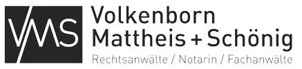 Kanzlei Volkenborn Mattheis + Schönig