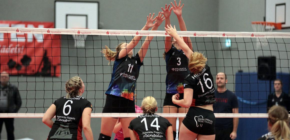 Sportdeutschland Tv Volleyball